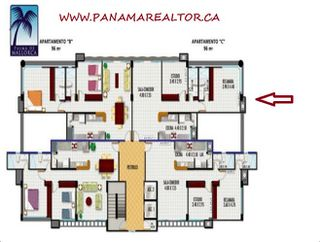 Photo 3:  in Panama City: Residential Condo for sale (San Francisco)