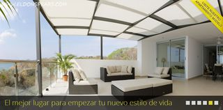 Photo 6: : El Palmar Residential Condo for sale (San Carlos)  : MLS®# BEACHFRONT PENTHOUSE