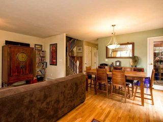 Photo 9: # 1 237 W 16TH ST in North Vancouver: Central Lonsdale Townhouse for sale : MLS®# V1012508