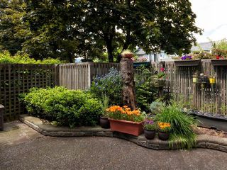 Photo 5: # 1 237 W 16TH ST in North Vancouver: Central Lonsdale Townhouse for sale : MLS®# V1012508