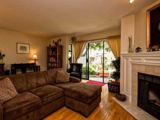 Photo 6: # 1 237 W 16TH ST in North Vancouver: Central Lonsdale Townhouse for sale : MLS®# V1012508