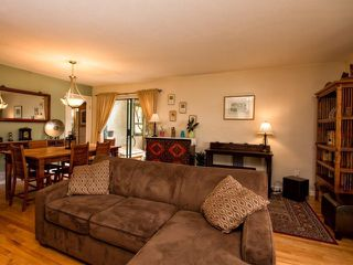 Photo 8: # 1 237 W 16TH ST in North Vancouver: Central Lonsdale Townhouse for sale : MLS®# V1012508