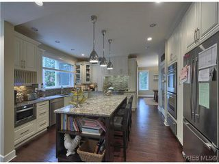 Main Photo: 710 Red Cedar Court in VICTORIA: Hi Western Highlands Residential for sale (Highlands)  : MLS®# 318998