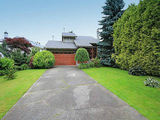 Photo 1: 14259 72A AV in Surrey: East Newton House for sale : MLS®# F1315554
