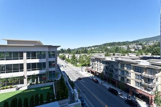 Photo 12: 803 2968 Glen Drive in Coquitlam: North Coquitlam Condo for sale : MLS®# V1015928