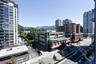 Photo 14: 803 2968 Glen Drive in Coquitlam: North Coquitlam Condo for sale : MLS®# V1015928