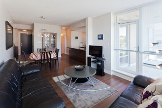 Photo 6: 803 2968 Glen Drive in Coquitlam: North Coquitlam Condo for sale : MLS®# V1015928