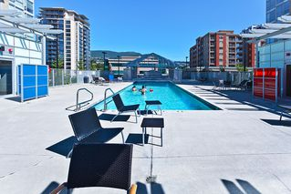 Photo 15: 803 2968 Glen Drive in Coquitlam: North Coquitlam Condo for sale : MLS®# V1015928