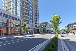 Photo 17: 803 2968 Glen Drive in Coquitlam: North Coquitlam Condo for sale : MLS®# V1015928