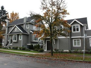 Photo 7: 2889 COLUMBIA Street in Vancouver: Mount Pleasant VW House Triplex for sale (Vancouver West)  : MLS®# V1029693