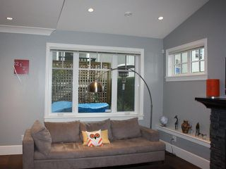 Photo 16: 2889 COLUMBIA Street in Vancouver: Mount Pleasant VW House Triplex for sale (Vancouver West)  : MLS®# V1029693