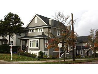 Photo 2: 2889 COLUMBIA Street in Vancouver: Mount Pleasant VW House Triplex for sale (Vancouver West)  : MLS®# V1029693