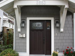 Photo 8: 2889 COLUMBIA Street in Vancouver: Mount Pleasant VW House Triplex for sale (Vancouver West)  : MLS®# V1029693