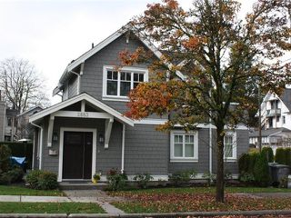 Photo 6: 2889 COLUMBIA Street in Vancouver: Mount Pleasant VW House Triplex for sale (Vancouver West)  : MLS®# V1029693