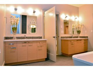 Photo 9: 856 ANDERSON Crescent in West Vancouver: Sentinel Hill House for sale : MLS®# V1030765