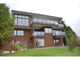 Photo 15: 856 ANDERSON Crescent in West Vancouver: Sentinel Hill House for sale : MLS®# V1030765