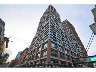 "Photo 10: 2003 108 W CORDOVA Street in Vancouver: Downtown VW Condo for sale in ""WOODWARDS W32"" (Vancouver West)  : MLS®# V1048501"