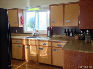 Photo 6: 542 Joffre St in VICTORIA: Es Saxe Point House for sale (Esquimalt)  : MLS®# 669680