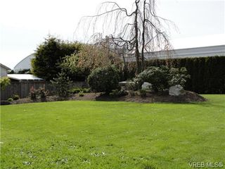 Photo 18: 542 Joffre St in VICTORIA: Es Saxe Point House for sale (Esquimalt)  : MLS®# 669680