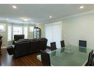 """Photo 10: 226 DAWE Street in New Westminster: Queensborough House for sale in """"HERITAGE LANE HOMES"""" : MLS®# V1063177"""