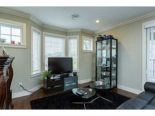 "Photo 11: 226 DAWE Street in New Westminster: Queensborough House for sale in ""HERITAGE LANE HOMES"" : MLS®# V1063177"