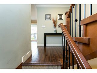 "Photo 2: 226 DAWE Street in New Westminster: Queensborough House for sale in ""HERITAGE LANE HOMES"" : MLS®# V1063177"