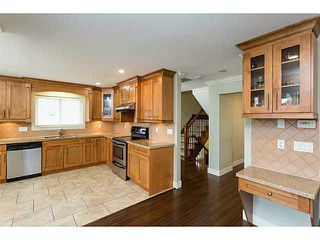 "Photo 9: 226 DAWE Street in New Westminster: Queensborough House for sale in ""HERITAGE LANE HOMES"" : MLS®# V1063177"