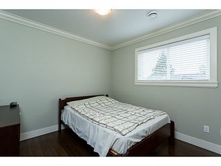 "Photo 18: 226 DAWE Street in New Westminster: Queensborough House for sale in ""HERITAGE LANE HOMES"" : MLS®# V1063177"