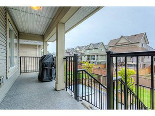 "Photo 19: 226 DAWE Street in New Westminster: Queensborough House for sale in ""HERITAGE LANE HOMES"" : MLS®# V1063177"