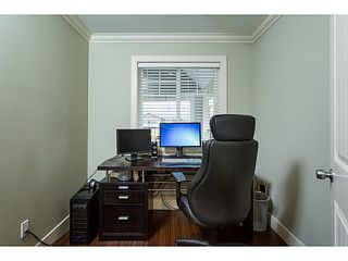 """Photo 4: 226 DAWE Street in New Westminster: Queensborough House for sale in """"HERITAGE LANE HOMES"""" : MLS®# V1063177"""