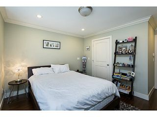 "Photo 15: 226 DAWE Street in New Westminster: Queensborough House for sale in ""HERITAGE LANE HOMES"" : MLS®# V1063177"