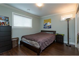 "Photo 17: 226 DAWE Street in New Westminster: Queensborough House for sale in ""HERITAGE LANE HOMES"" : MLS®# V1063177"