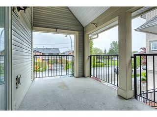 "Photo 12: 226 DAWE Street in New Westminster: Queensborough House for sale in ""HERITAGE LANE HOMES"" : MLS®# V1063177"