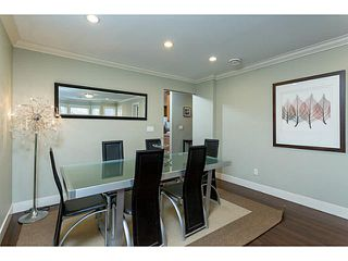 """Photo 13: 226 DAWE Street in New Westminster: Queensborough House for sale in """"HERITAGE LANE HOMES"""" : MLS®# V1063177"""