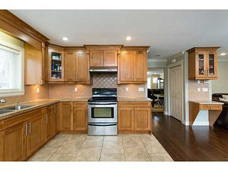 """Photo 8: 226 DAWE Street in New Westminster: Queensborough House for sale in """"HERITAGE LANE HOMES"""" : MLS®# V1063177"""
