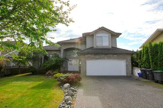 Main Photo: 11229 154A Street in Surrey: Fraser Heights House for sale (North Surrey)  : MLS®# F1412247