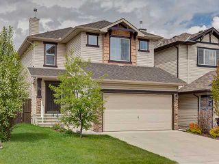 Photo 1: 24 EVERGLEN Grove SW in CALGARY: Evergreen Residential Detached Single Family for sale (Calgary)  : MLS®# C3618358