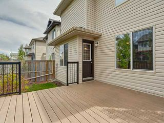 Photo 16: 24 EVERGLEN Grove SW in CALGARY: Evergreen Residential Detached Single Family for sale (Calgary)  : MLS®# C3618358