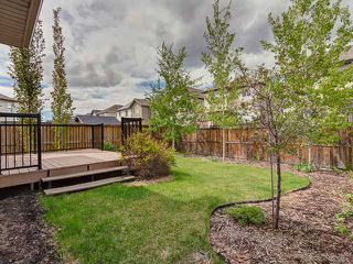 Photo 17: 24 EVERGLEN Grove SW in CALGARY: Evergreen Residential Detached Single Family for sale (Calgary)  : MLS®# C3618358
