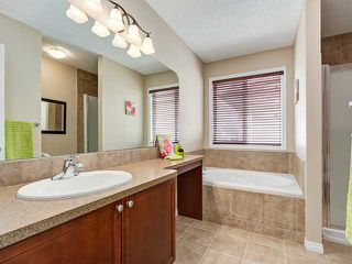 Photo 13: 24 EVERGLEN Grove SW in CALGARY: Evergreen Residential Detached Single Family for sale (Calgary)  : MLS®# C3618358