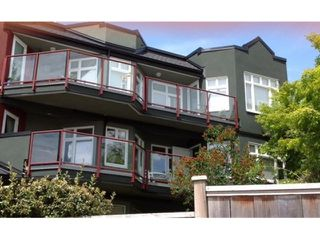 Photo 14: 314 2800 CHESTERFIELD Avenue in North Vancouver: Upper Lonsdale Condo for sale : MLS®# V1069313