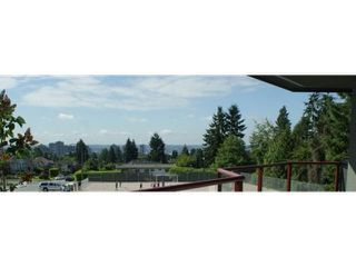 Photo 13: 314 2800 CHESTERFIELD Avenue in North Vancouver: Upper Lonsdale Condo for sale : MLS®# V1069313