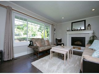 Photo 3: 34164 FRASER Street in Abbotsford: Central Abbotsford House for sale : MLS®# F1414794