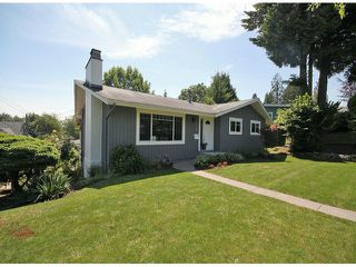 Photo 1: 34164 FRASER Street in Abbotsford: Central Abbotsford House for sale : MLS®# F1414794
