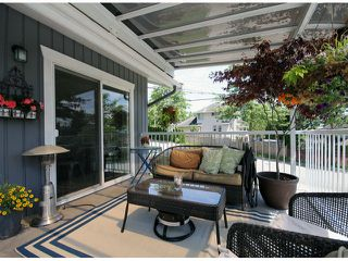Photo 19: 34164 FRASER Street in Abbotsford: Central Abbotsford House for sale : MLS®# F1414794