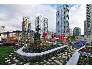 Photo 12: 1703 535 SMITHE Street in Vancouver: Downtown VW Condo for sale (Vancouver West)  : MLS®# V1070337