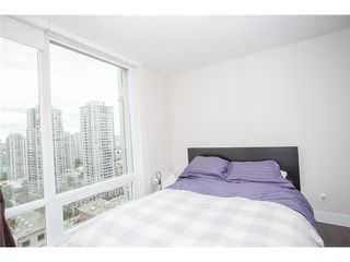 Photo 5: 1703 535 SMITHE Street in Vancouver: Downtown VW Condo for sale (Vancouver West)  : MLS®# V1070337