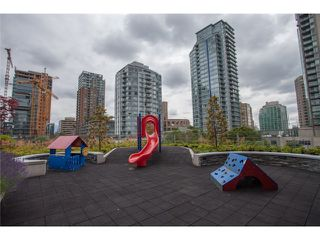 Photo 13: 1703 535 SMITHE Street in Vancouver: Downtown VW Condo for sale (Vancouver West)  : MLS®# V1070337