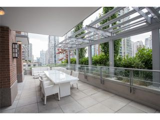 Photo 15: 1703 535 SMITHE Street in Vancouver: Downtown VW Condo for sale (Vancouver West)  : MLS®# V1070337