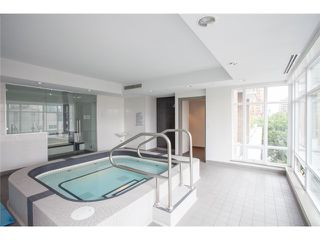 Photo 14: 1703 535 SMITHE Street in Vancouver: Downtown VW Condo for sale (Vancouver West)  : MLS®# V1070337